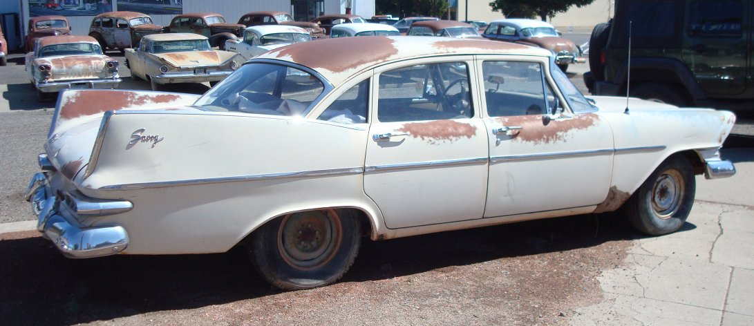Classic Cars For Sale In Delta Colorado