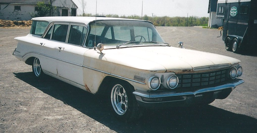 1960 Station Wagons For Sale | Autos Post