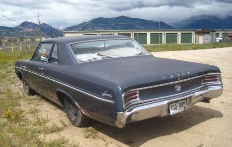 1964 Buick Special For Sale