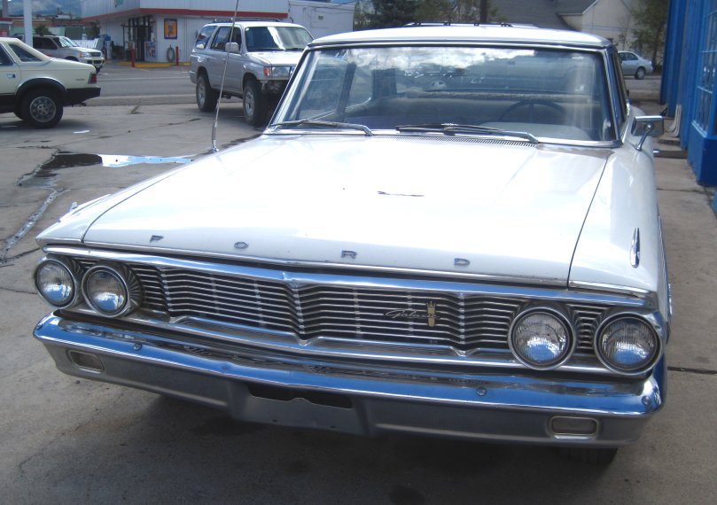 1964 ford galaxie 500 for sale photos. Cars Review. Best American Auto & Cars Review