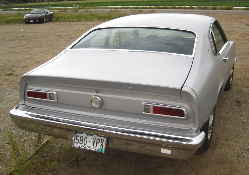 1975 ford maverick for sale photos. Cars Review. Best American Auto & Cars Review